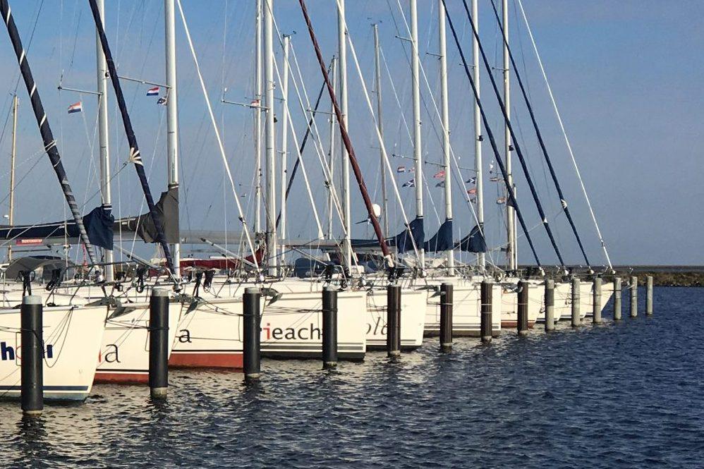 Yachten von KM Yachtcharter