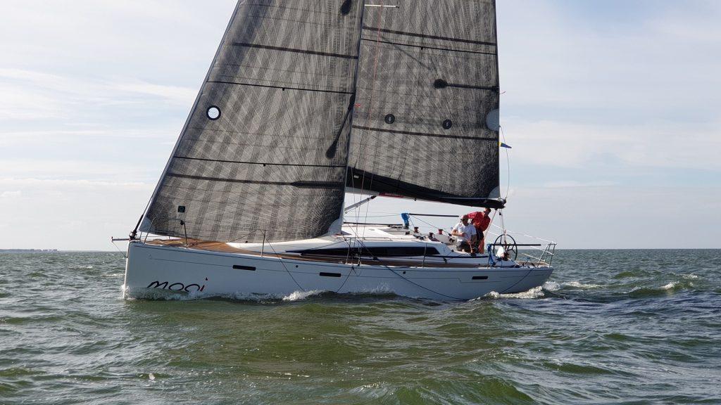 Mooi - KM Yachtcharter